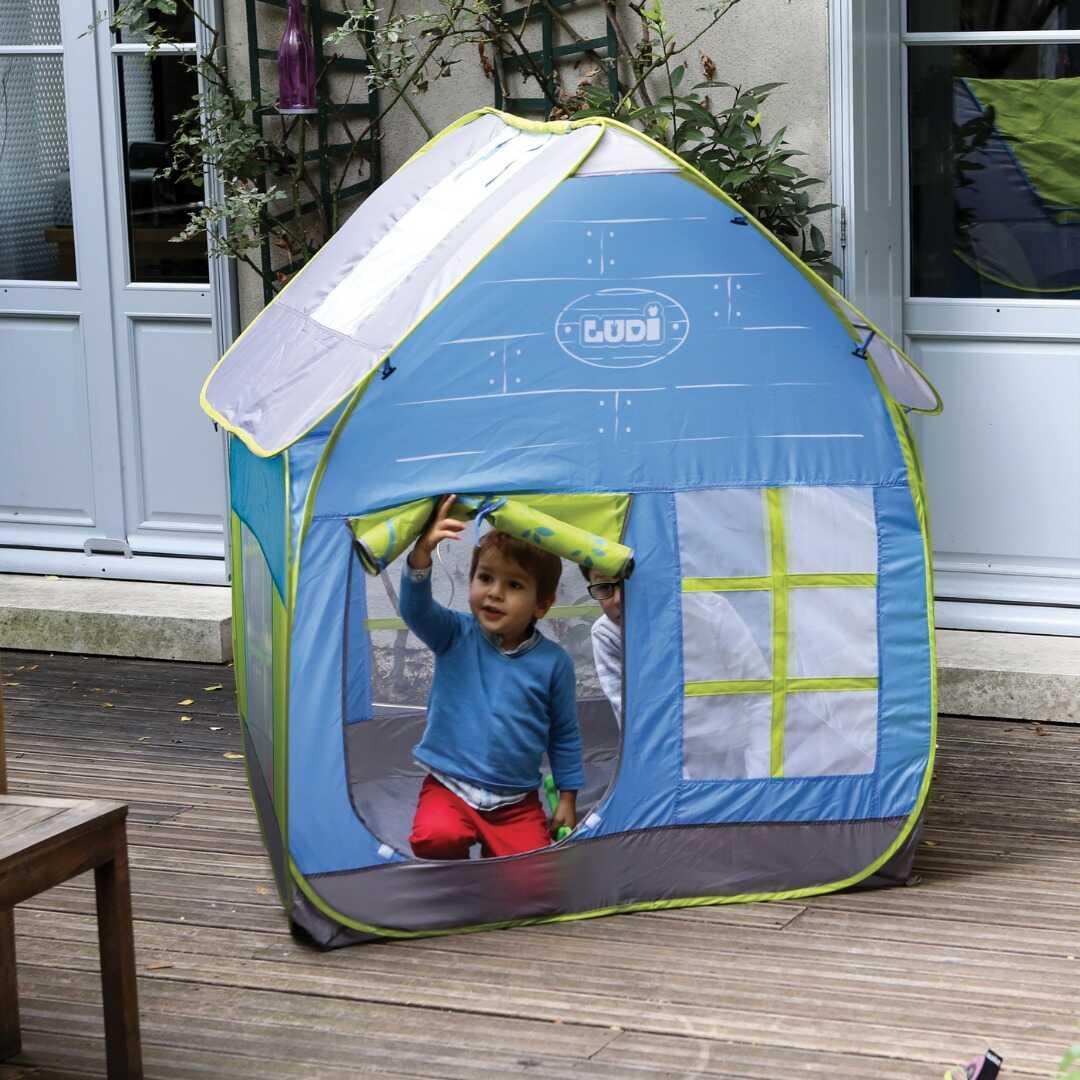 אוהל בית מתקפל