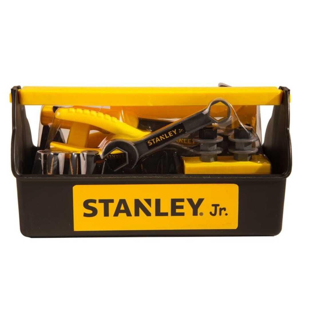 סט ארגז כלי עבודה פתוח סטנלי